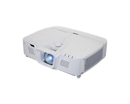 Proyector DLP Viewsonic Pro8520WL - 3D Ready - HDTV - Frontal, De Techo - 2000 Hora(s) Normal Mode - 2500 Hora(s) Economy Mode -