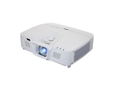 Proyector DLP Viewsonic Pro8800WUL - 3D Ready - 1080p - HDTV - Frontal, De Techo - 2000 Hora(s) Normal Mode - 2500 Hora(s) Econo