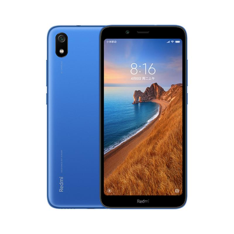 """Redmi 7A 13,8 cm (5.45"""") 2 GB 32 GB SIM doble 4G Azul 4000 mAh - Imagen 1"""