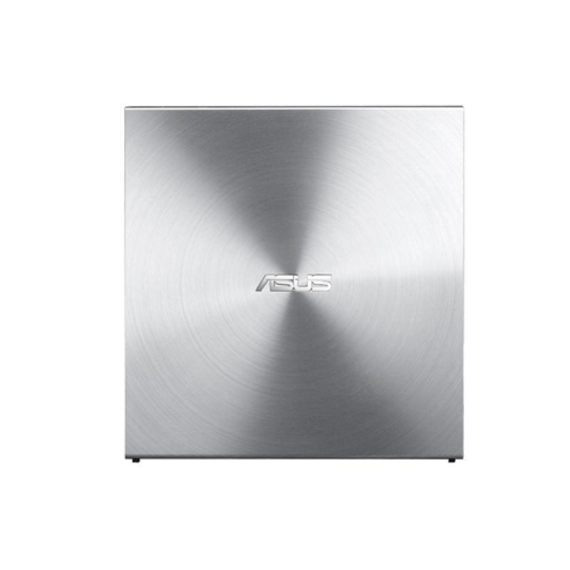 ASUS SDRW-08U5S-U unidad de disco óptico Metálico DVD Super Multi DL - Imagen 1