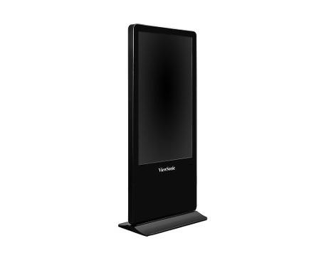 "LCD Pantalla digital Signage Viewsonic EP5520T 139,7 cm (55"") - 1920 x 1080 - Direct LED - 400 cd/m² - 1080p - USB - HD"