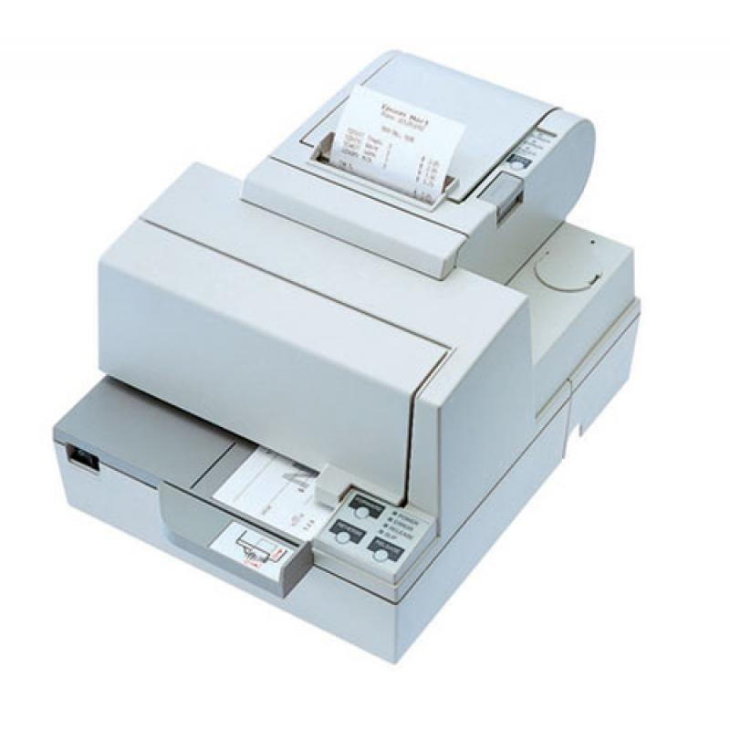 Epson TM-H5000II (012): Serial, w/o PS, ECW - Imagen 1