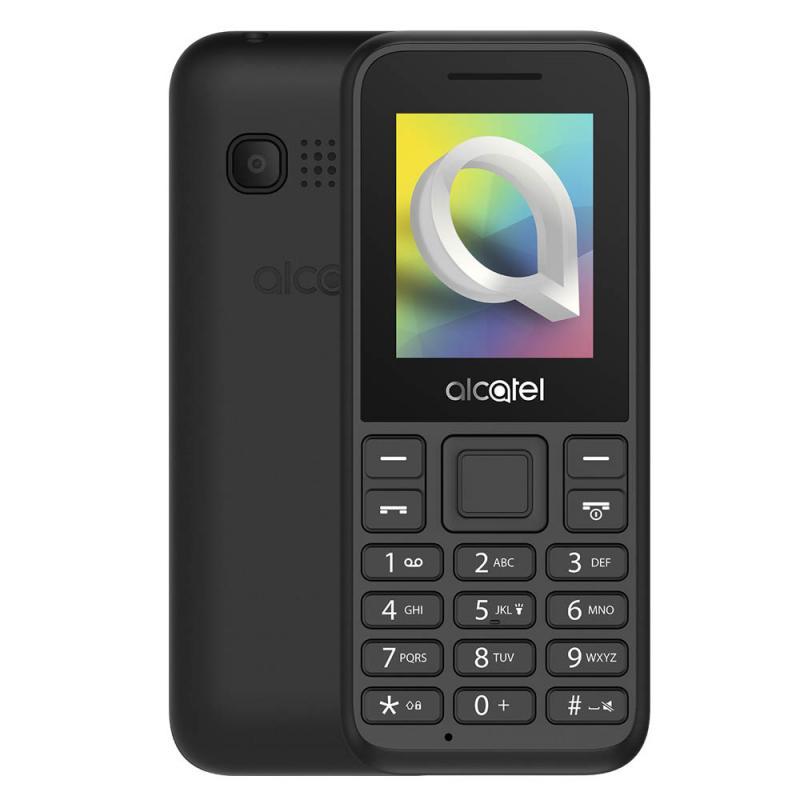 "1066D 4,57 cm (1.8"") Negro Característica del teléfono - Imagen 1"