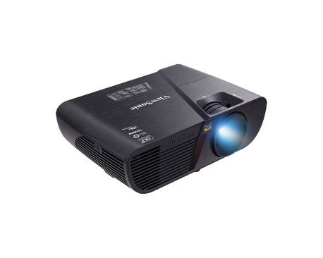 Proyector DLP Viewsonic LightStream PJD5255 - 3D Ready - 720p - HDTV - 4:3 - Frontal - 190 W - 5000 Hora(s) Normal Mode - 6000 H