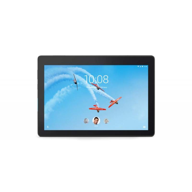 Lenovo Tab E10 Qualcomm Snapdragon 210 32 GB Negro - Imagen 1