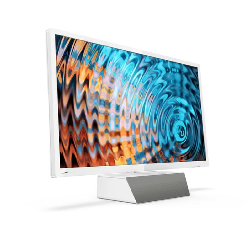 """Philips 24PFS5863/12 TV 61 cm (24"""") Full HD Smart TV Plata - Imagen 1"""