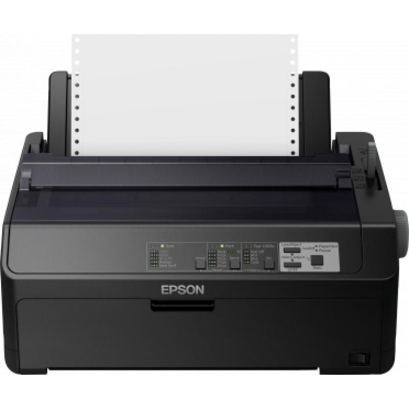 Epson FX-890II impresora de matriz de punto - Imagen 1