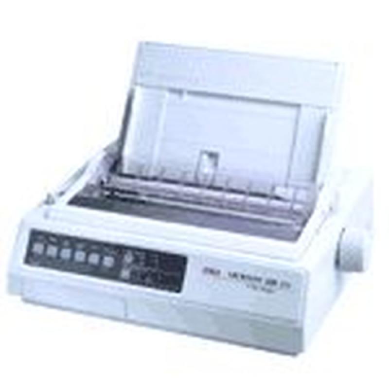 OKI Microline 320 Elite impresora de matriz de punto 240 x 216 DPI 360 carácteres por segundo - Imagen 1