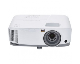 Proyector DLP Viewsonic PA503S - 3D Ready - 576p - EDTV - 4:3 - Frontal, De Techo - 190 W - 4500 Hora(s) Normal Mode - 15000 Hor