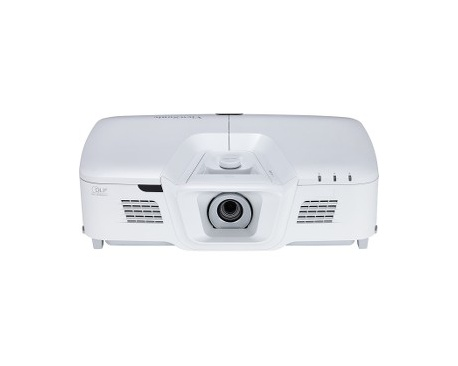 Proyector DLP Viewsonic PG800HD - 3D Ready - 1080p - HDTV - 16:9 - Frontal, De Techo - 370 W - 2000 Hora(s) Normal Mode - 2500 H