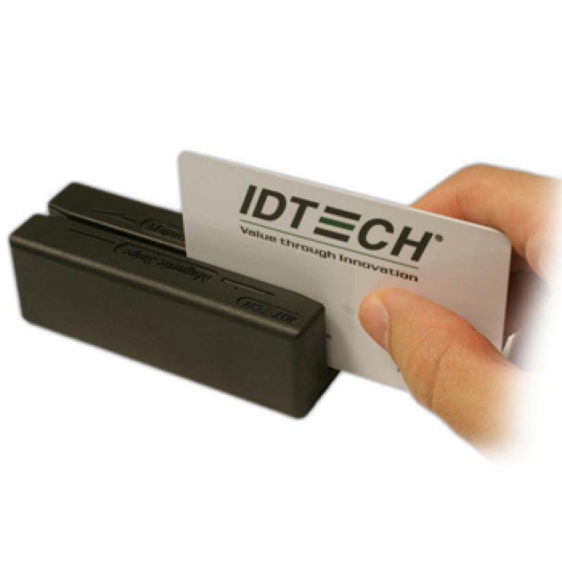 MiniMag II lector de tarjeta magnética USB - Imagen 1
