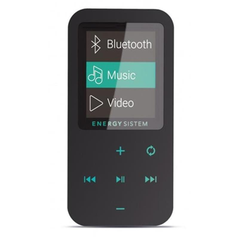 REPRODUCTOR ENERGY MP4 TOUCH BLUETOOTH MINT 8GB - Imagen 1