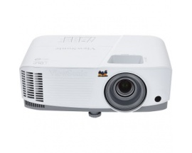 Proyector DLP Viewsonic PA503W - 3D Ready - HDTV - 16:9 - Frontal, De Techo - 200 W - 5000 Hora(s) Normal Mode - 10000 Hora(s) E
