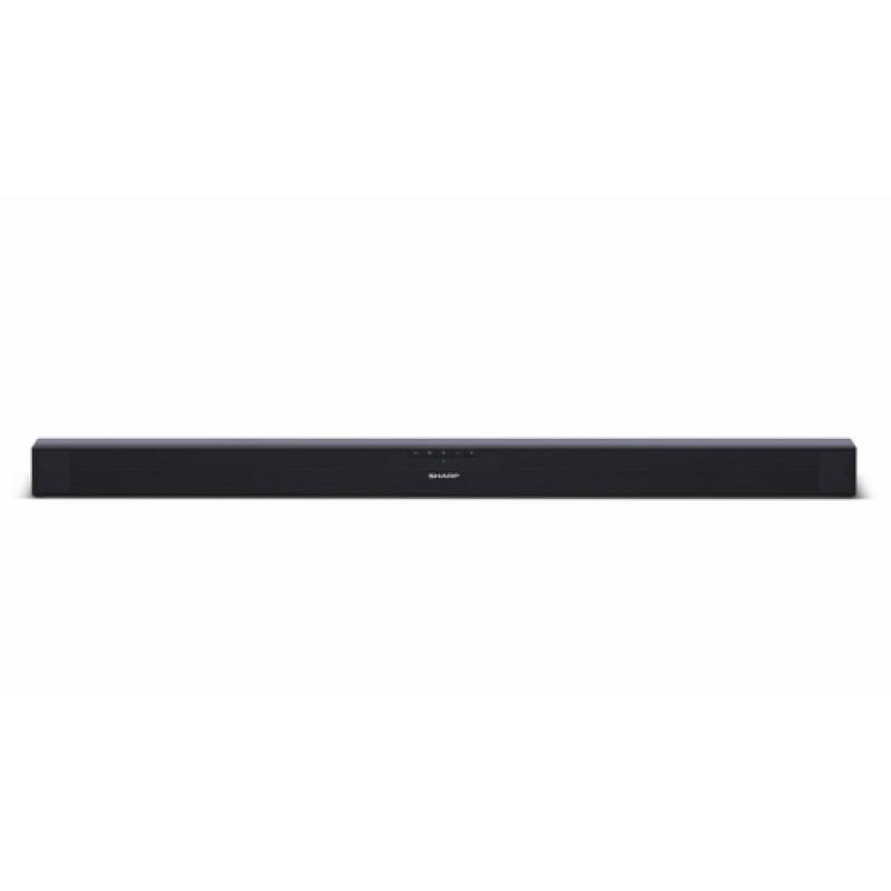 Sharp HT-SB140 altavoz soundbar 2.0 canales 150 W Negro - Imagen 1