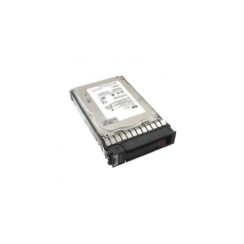 """HD 300GB SAS 3,5"""" 15K + Guías R900 - Imagen 1"""