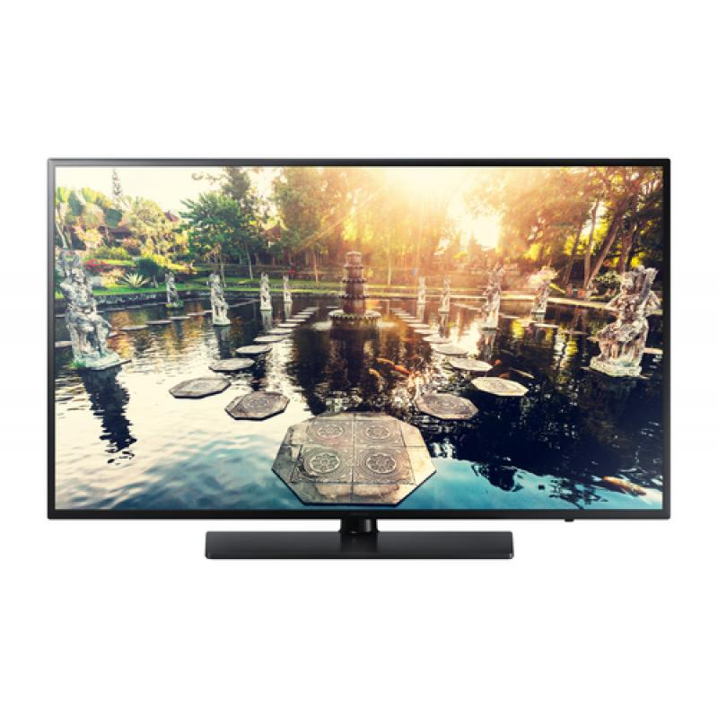 """Samsung HG32EE690DB televisión para el sector hotelero 81,3 cm (32"""") Full HD Titanio Smart TV 20 W A - Imagen 1"""