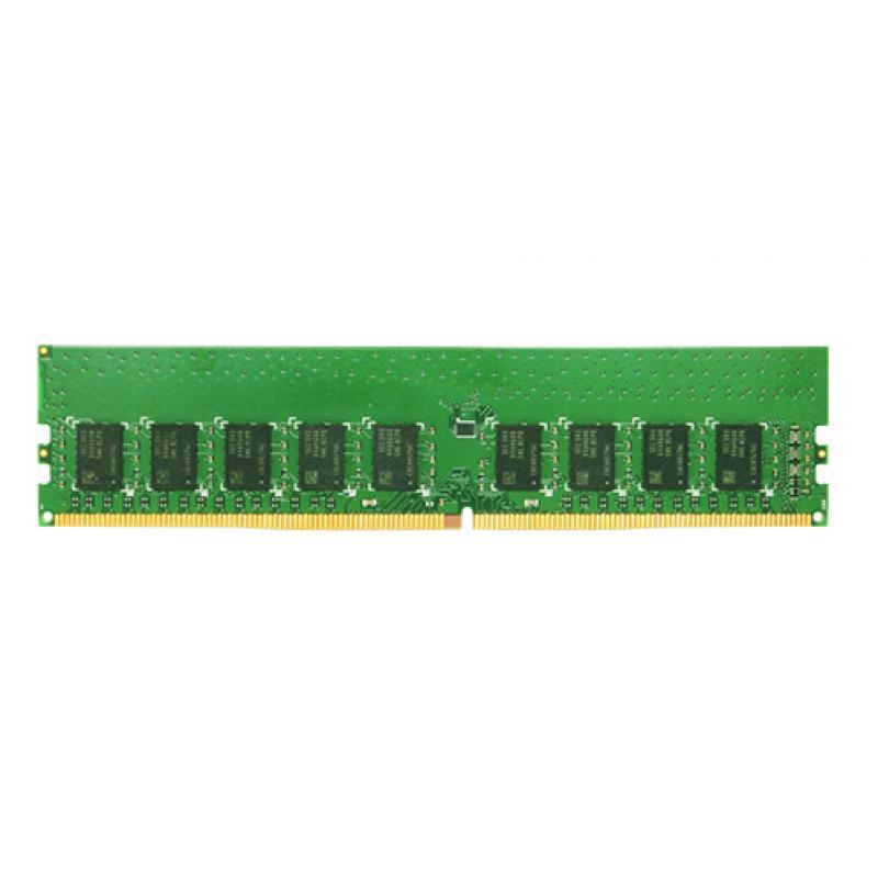 D4ec 2666 8g Módulo De Memoria 4 Gb Ddr4 2666 Mhz Ecc
