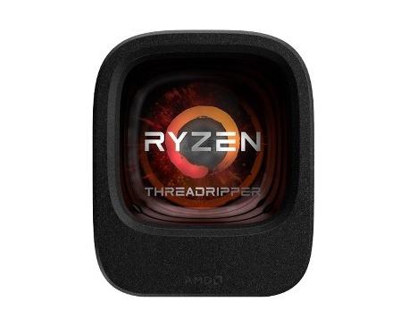 Procesador AMD Ryzen Threadripper 1950X - Hexadeca-core (16 Core) 3,40 GHz - Socket TR4 - Al por menor Paquete(s) - 8 MB - 32 MB