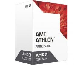 Procesador AMD A6-9500E - Dual-core (2 Core) 3 GHz - Socket AM4 - Al por menor Paquete(s) - 1 MB - Procesamiento de 64 bits - 3,