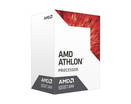 Procesador AMD A6-9500 - Dual-core (2 Core) 3,50 GHz - Socket AM4 - Al por menor Paquete(s) - 1 MB - Procesamiento de 64 bits -