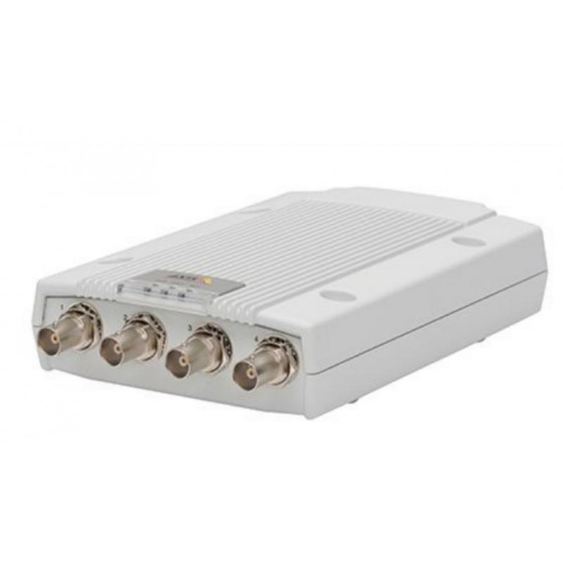 M7014 servidor y codificador de vídeo 1536 x 1152 Pixeles 15 pps - Imagen 1