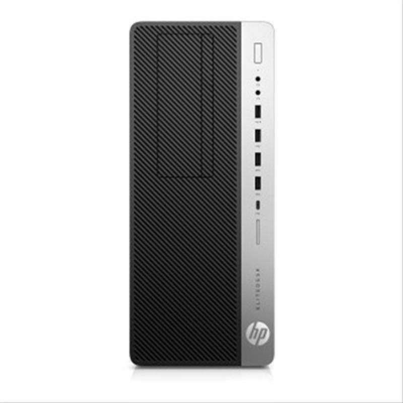 ORDENADOR HP ELITEDESK 800 G4  I5-8500 8GB 2·DESPRECINTADO - Imagen 1