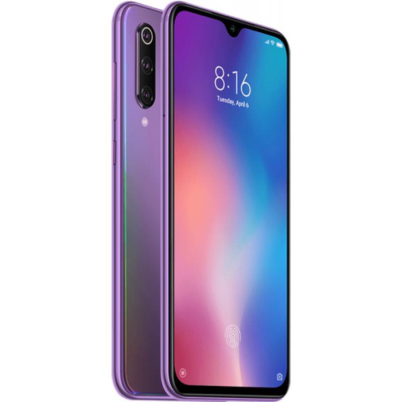 "Mi 9 SE 15,2 cm (5.97"") 6 GB 128 GB SIM doble 4G Violeta 3070 mAh - Imagen 1"