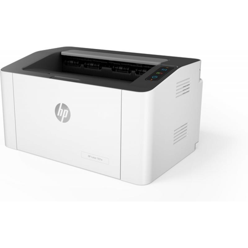 HP 107w 1200 x 1200 DPI A4 Wifi - Imagen 1
