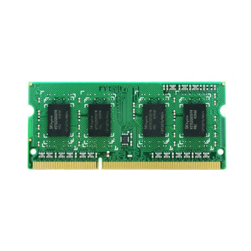 Ram1600ddr3l 4gbx2 Módulo De Memoria 8 Gb Ddr3l 1600 Mhz