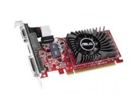 Tarjeta Gráfica Asus R7240-2GD3-L - Radeon R7 240 - 730 MHz Principal - 2 GB DDR3 SDRAMPerfil bajo - 1800 MHz Frecuencia de memo