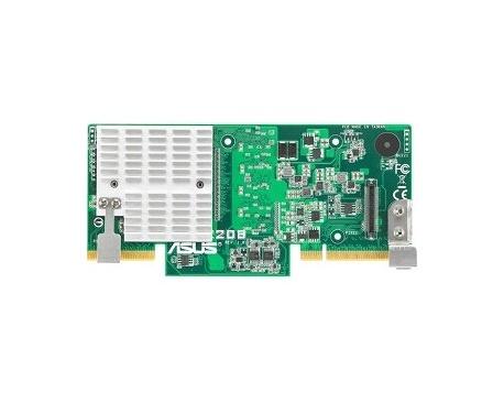 Controlador SAS Asus PIKE 2208 - 6Gb/s SAS, Serie ATA/600 - PIKE - Tarjeta Plug-in - 1 GB - Compatibilidad con RAID - 0, 1, 5, 6
