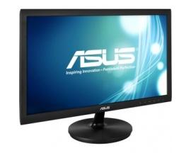 """ASUS VS228DE 21.5"""" Full HD Negro pantalla para PC"""