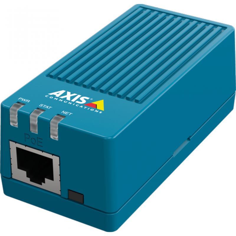 M7011 servidor y codificador de vídeo 720 x 576 Pixeles 30 pps - Imagen 1