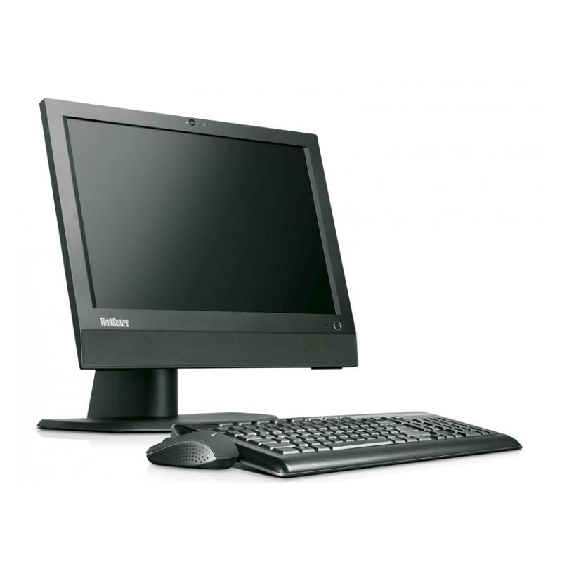Lenovo ThinkCenter A70z Intel Core 2 Duo E7500 2.93 GHz. · 4 Gb. DDR3 RAM · 320 Gb. SATA · DVD-RW · COA Windows 7 Professional ·