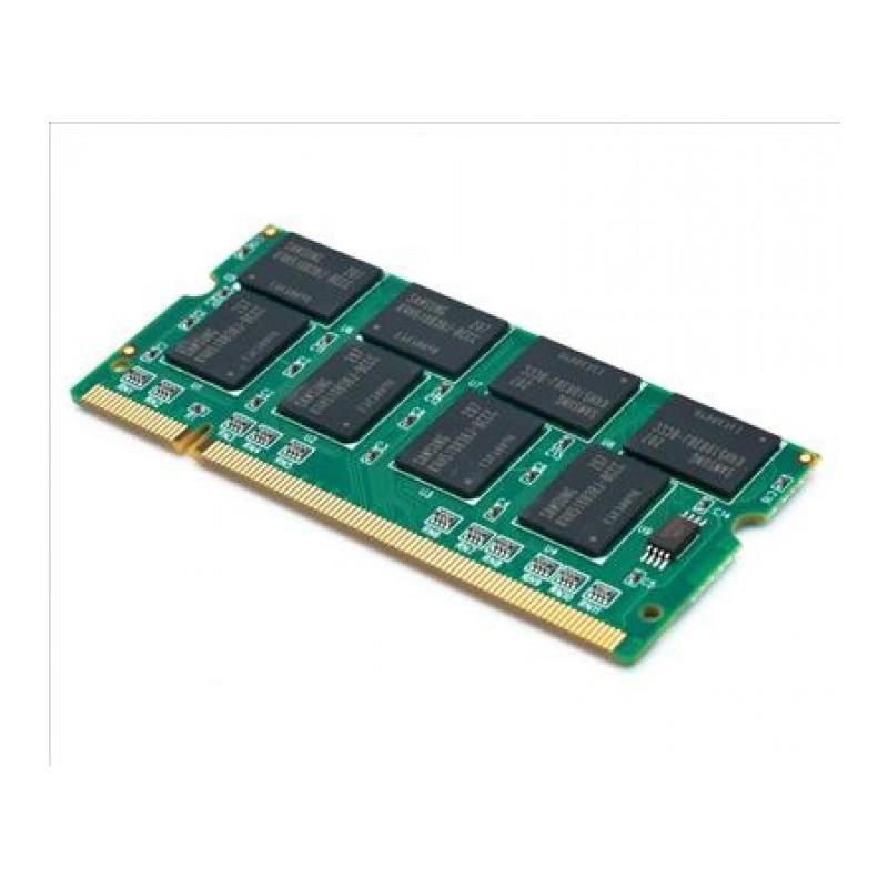 Generic 4 Gb SODIMM DDR3 1600 Memoria 4 Gb SODIMM DDR3-L 1600 MHz PC3L-12800S 1,35V - Imagen 1