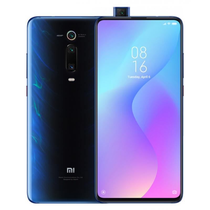 """Mi 9T Pro 16,2 cm (6.39"""") 6 GB 128 GB SIM doble Azul 4000 mAh - Imagen 1"""