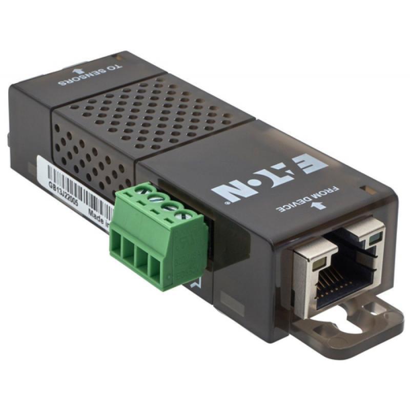 Eaton EMPDT1H1C2 sensor de temperatura y humedad Interior Temperature & humidity sensor Independiente Alámbrico - Imagen 1