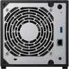 Sistema de almacenamiento NAS ASUSTOR AS1004T - De Escritorio - Marvell ARMADA 385 Dual-core (2 Core) 1 GHz - 512 MB RAM - Serie