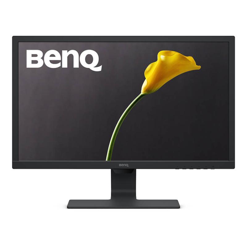 "GL2480 pantalla para PC 61 cm (24"") Full HD LED Plana Negro - Imagen 1"