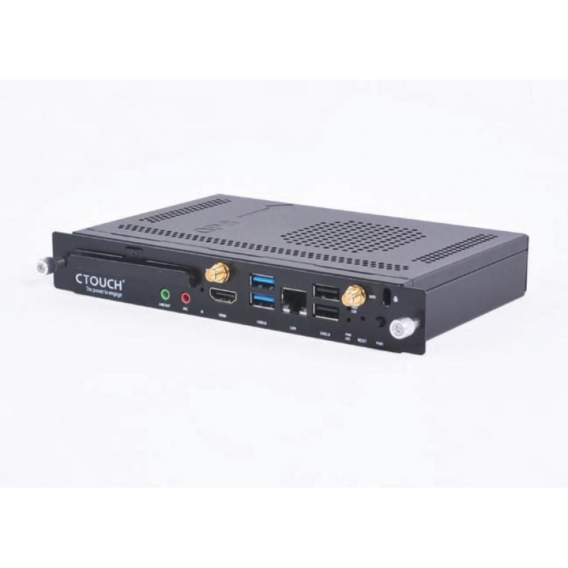 Easyair OPS PC 2,5 GHz 7ª generación de procesadores Intel® Core™ i5 8 GB 128 GB SSD - Imagen 1