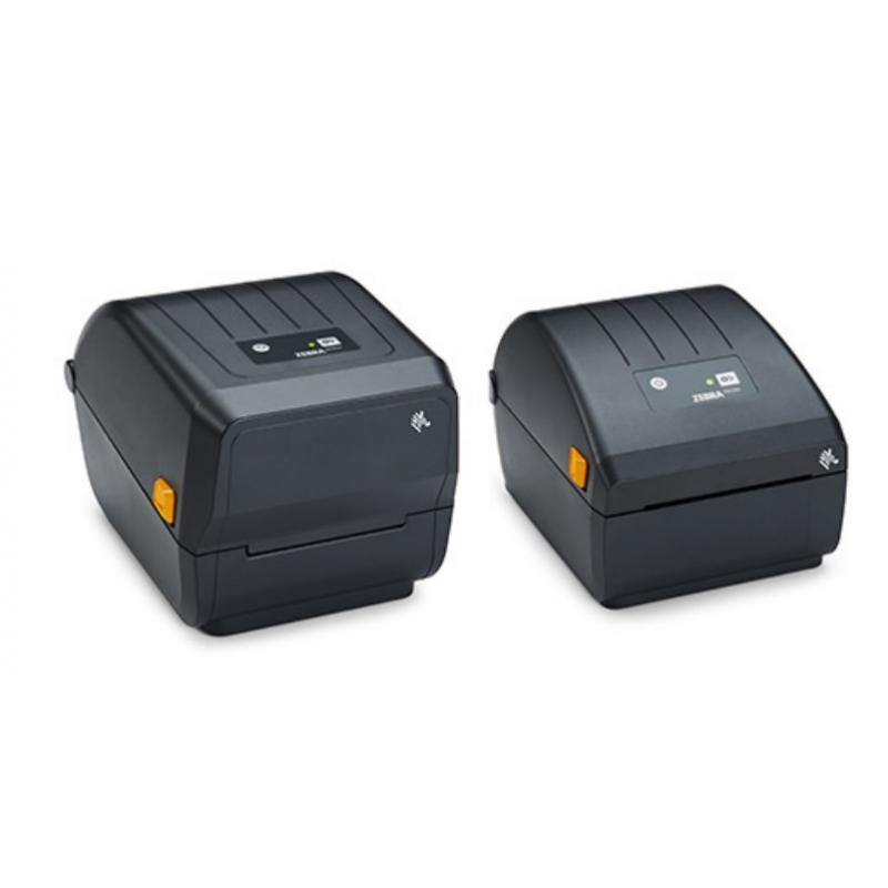 ZD220 impresora de etiquetas Transferencia térmica 203 x 203 DPI Alámbrico - Imagen 1