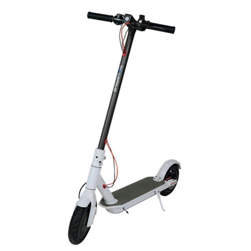 Brigmton BMI-365-B patinete eléctrico 20 kmh Blanco - Imagen 1