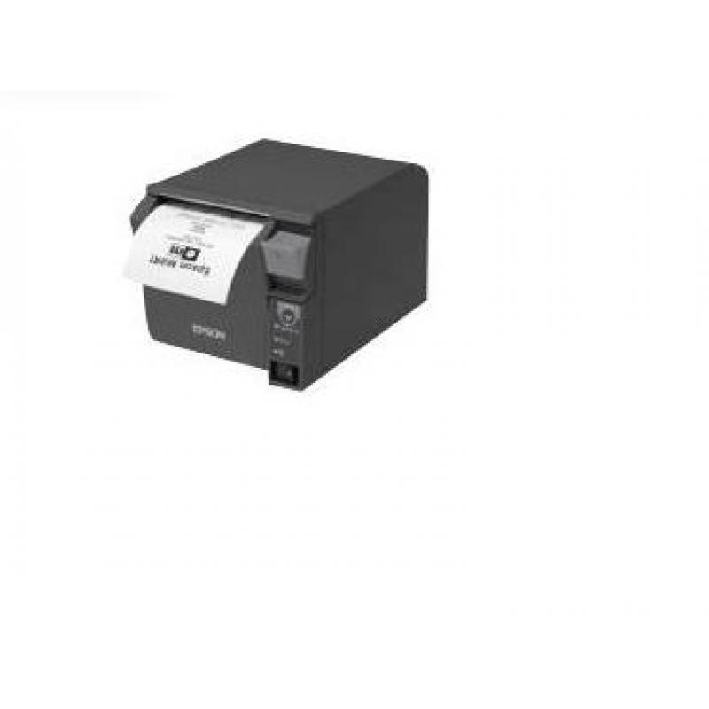 Epson TM-T70II (025A0) Térmico Impresora de recibos - Imagen 1