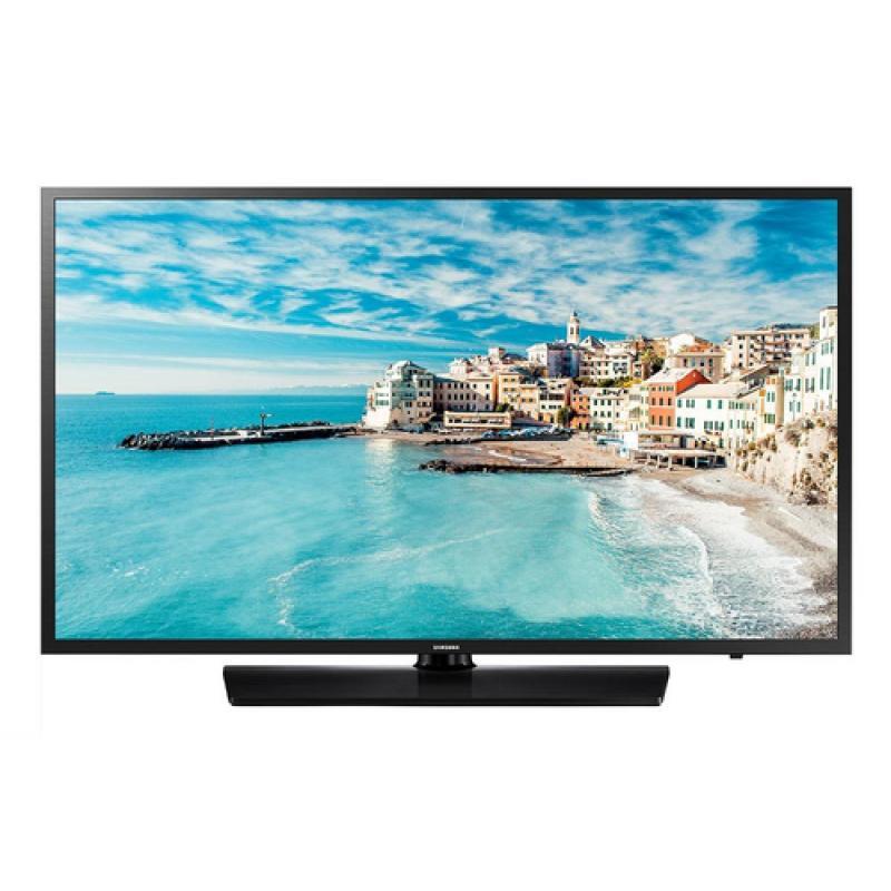 """Samsung HG40EJ470MK televisión para el sector hotelero 101,6 cm (40"""") Full HD Negro 20 W A+ - Imagen 1"""