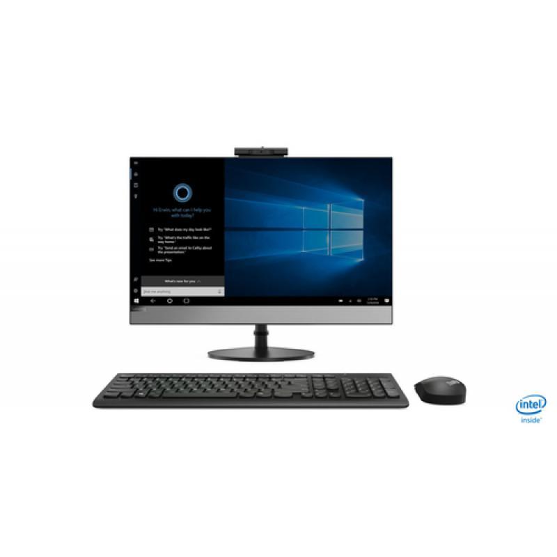 "Lenovo V530 60,5 cm (23.8"") 1920 x 1080 Pixeles Pantalla táctil 9th gen Intel® Core™ i5 i5-9400T 8 GB DDR4-SDRAM 256 GB SSD Negr"