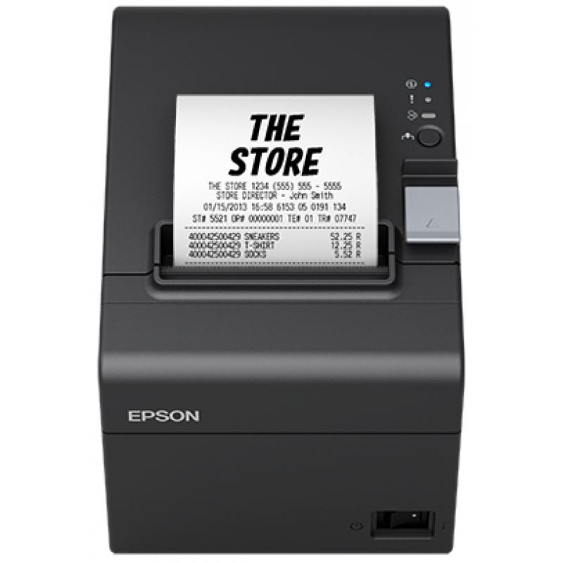 Epson TM-T20III Térmico Impresora de recibos 203 x 203 DPI - Imagen 1