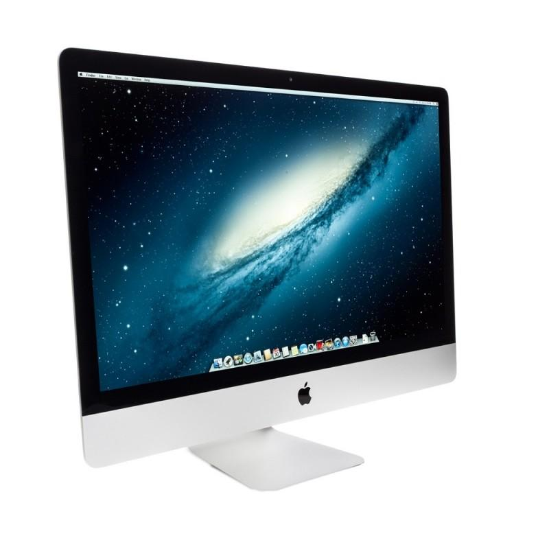 Apple iMac All in One Intel® Core™ i5-2500S Processor - Imagen 1