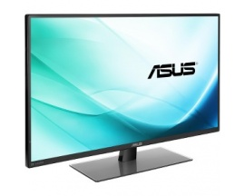 "ASUS VA32AQ 31.5"" 2K Ultra HD LED Plana Negro pantalla para PC LED display"
