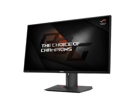 "Monitor LCD ROG Swift PG278QR - 68,6 cm (27"") - LED - 16:9 - 1 ms - 2560 x 1440 - 16,7 Millones de colores - 350 cd/m²"