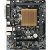 Placa Base de Ordenador de Escritorio Asus J3455M-E - Intel Conjunto de Circuitos Integrados - Intel Celeron J3455 Quad-core (4